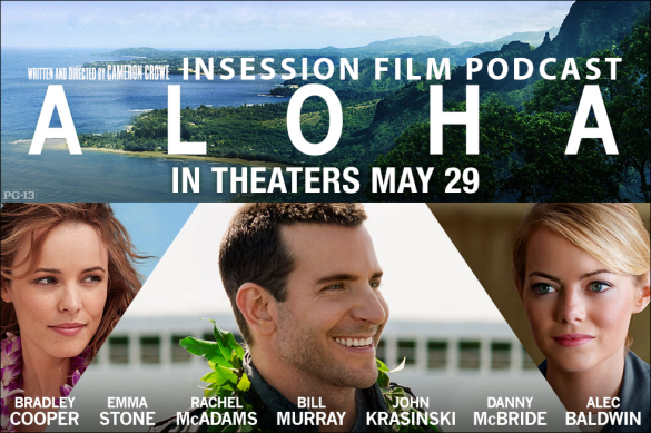 Podcast: Aloha, Top 3 Cameron Crowe Moments, Ratatouille – Episode 120