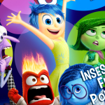 Inside Out - Podcast - Pixar
