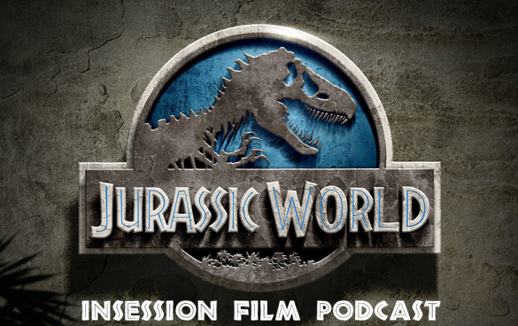 Podcast: Jurassic World, Top 3 Jurassic Park Franchise Moments, Finding Nemo – Episode 121