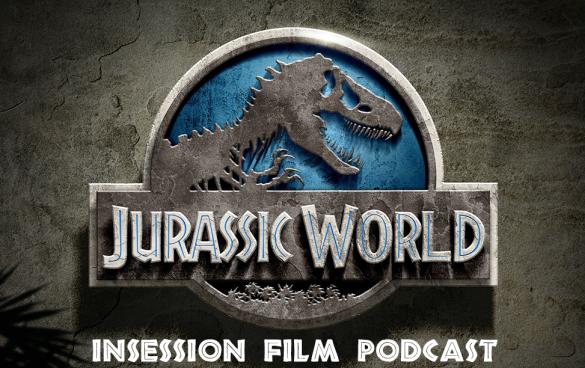 Podcast: Jurassic World, Top 3 Jurassic Park Franchise Moments, Finding Nemo – Episode 121