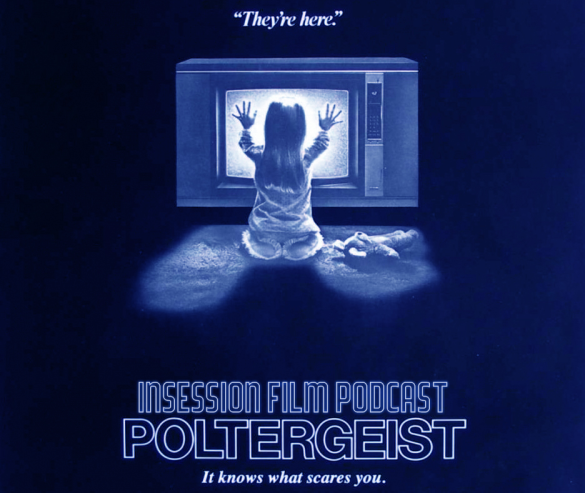 Podcast: Poltergeist '82 vs Poltergeist '15 – Extra Film
