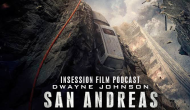 Podcast: San Andreas, Top 3 Disaster Movies, WALL-E – Episode 119