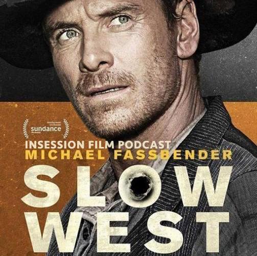 Podcast: Love & Mercy, Slow West – Extra Film