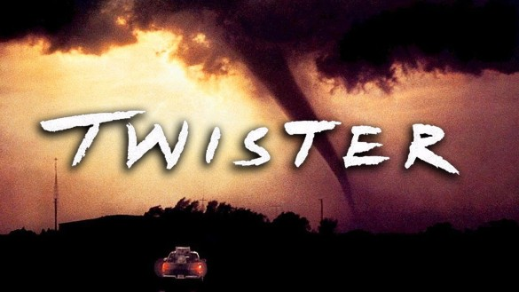 Podcast: Top 3 Disaster Movies