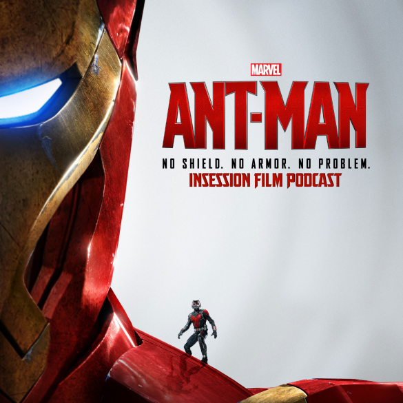 Podcast: Ant-Man, Top 3 Paul Rudd Characters – Episode 126