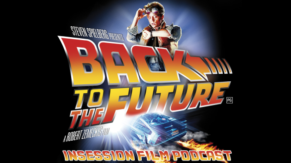 Podcast: Back to the Future, Director Clay Hassler – Extra Film
