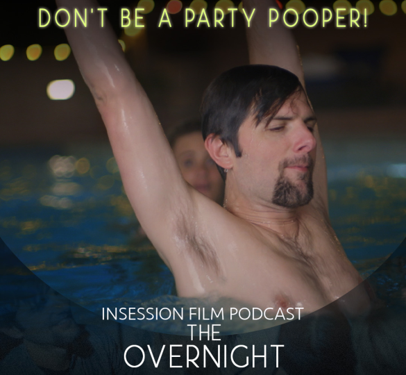 Podcast: The Overnight, The Wolfpack – Extra Film