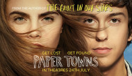 Featured: Paper Towns Surprises