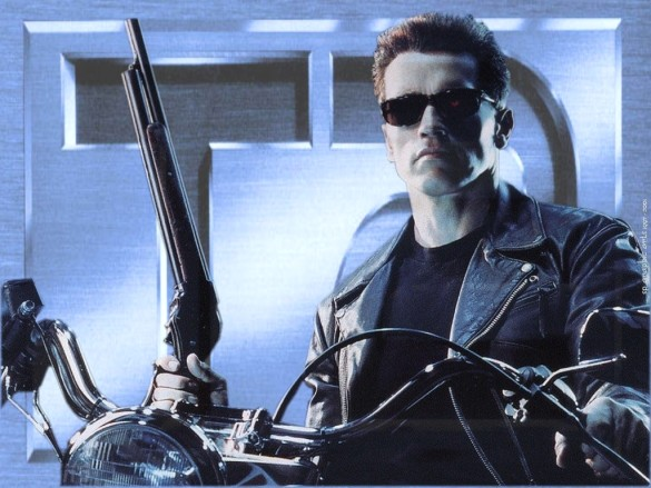Podcast: Terminator Retrospective – Extra Film