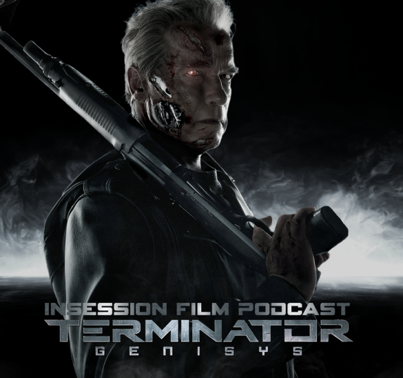 Podcast: Terminator: Genisys, Top 3 Catchphrases – Episode 124