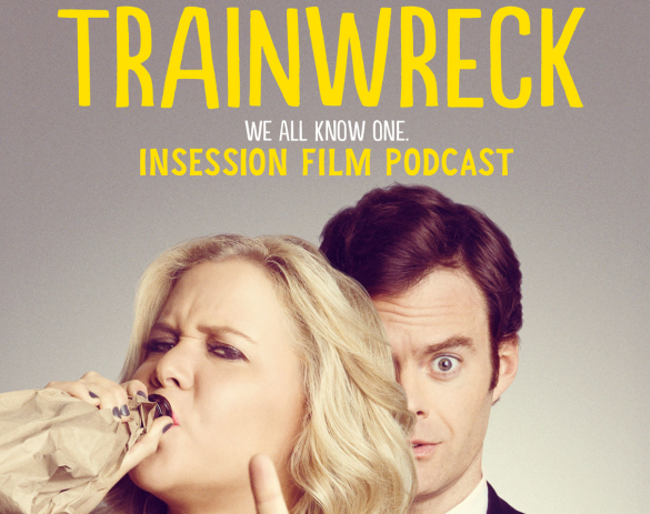 Podcast: Trainwreck, Mr. Holmes – Extra Film