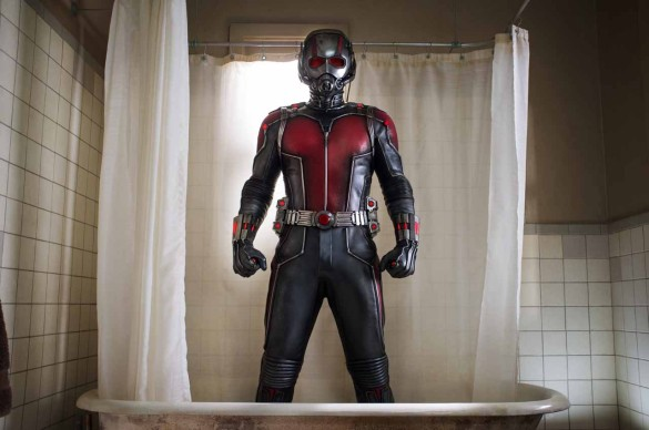 Featured: Ant-Man is Marvel's greatest achievement yet