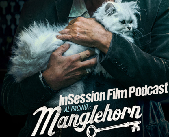 Podcast: Manglehorn, Timbuktu – Extra Film