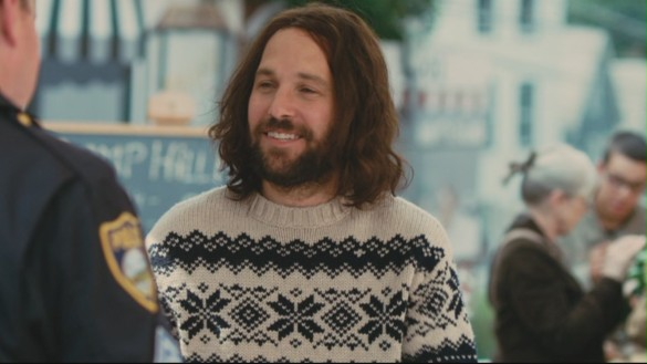 Podcast: Top 3 Paul Rudd Characters