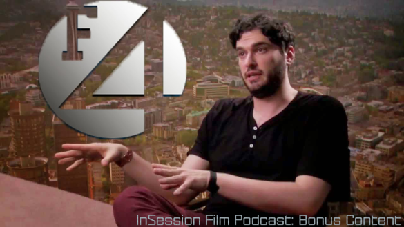 Podcast: More Fantastic Four & Josh Trank – Ep. 129 Bonus Content
