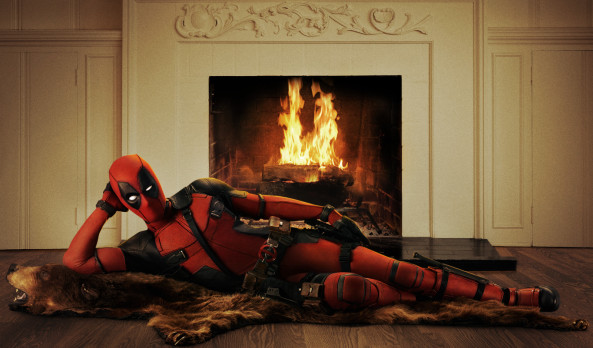 Movie Review: Deadpool is everything we wanted it to be