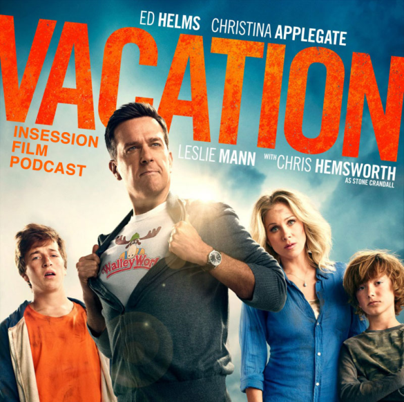 Podcast: Vacation, Paper Towns – Extra Film