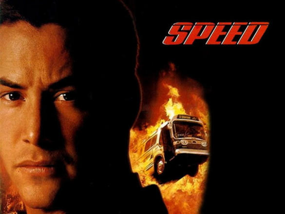 Podcast: Top 3 1990's Action Movies