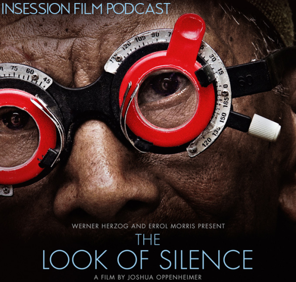 Podcast: Cop Car, The Look of Silence – Extra Film