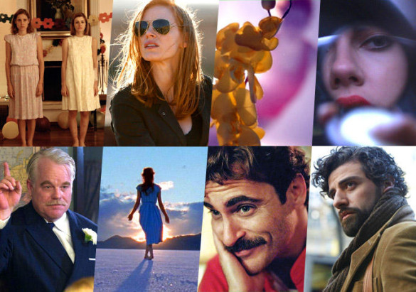 Featured: Top 10 Year End List's – 2010-2014