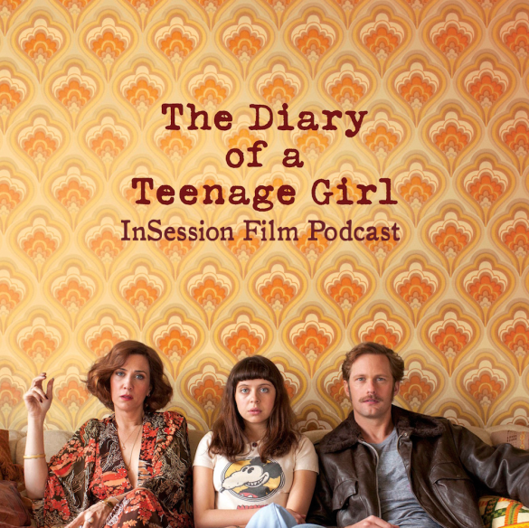 Podcast: The Diary of a Teenage Girl, Z for Zachariah – Extra Film