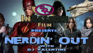 Podcast: Nerdin' Out Vol 8 – Ep. 135 Bonus Content