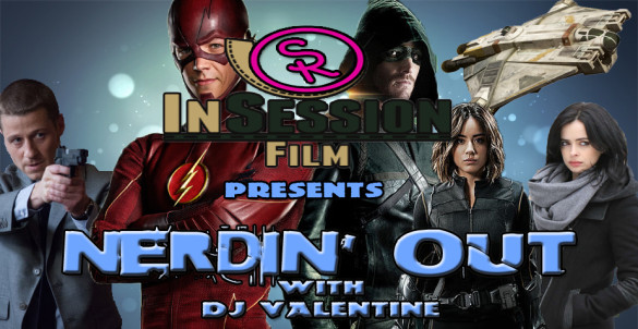 Podcast: Nerdin' Out Vol 8 – Ep. 135 Bonus Content
