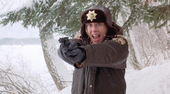 Poll: What is your favorite movie starring/co-starring Frances McDormand?