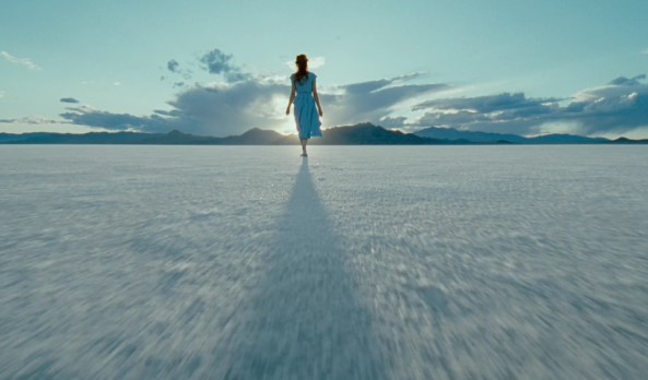 Poll: What is your favorite Terrence Malick film?