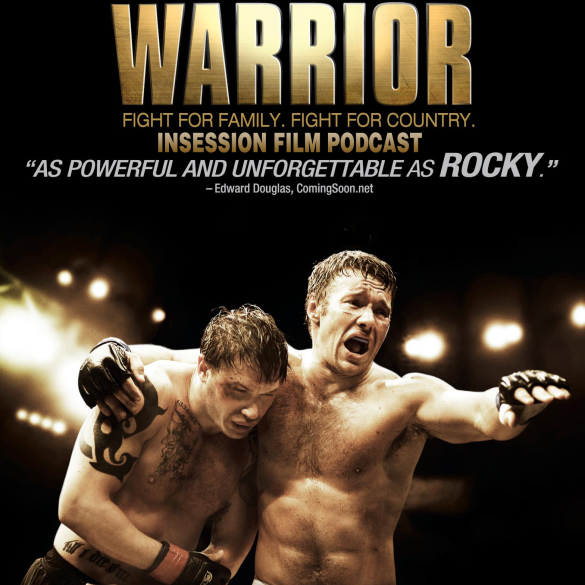 Podcast: Warrior, Summer 2015 Recap – Episode 132