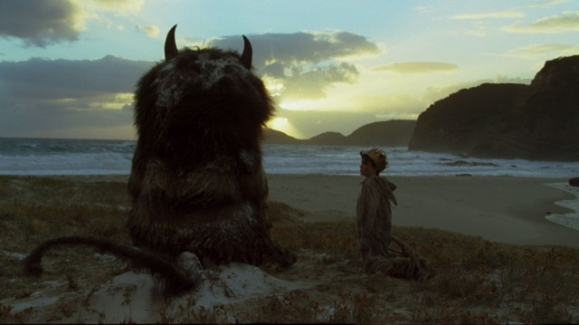 Where the Wild Things Are - Spike Jonze