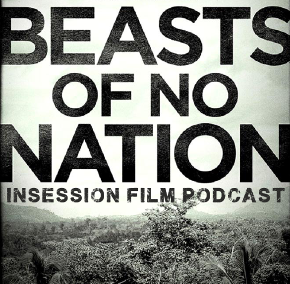 Podcast: Beasts of No Nation, Trainspotting – Extra Film