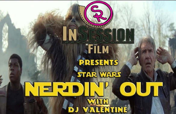 Podcast: Nerdin' Out Vol 9 – Ep. 140 Bonus Content