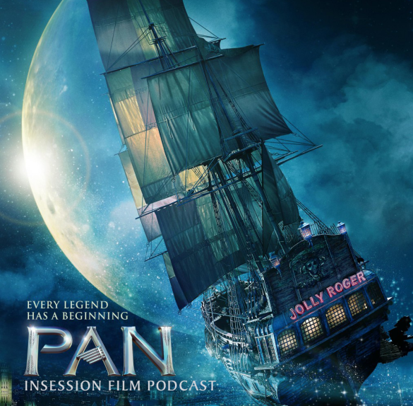 Podcast: Pan, Top 3 Movie Symbols – Episode 138