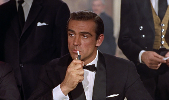 List: Top 3 James Bond Films