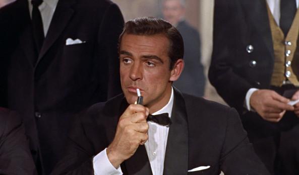 Podcast: James Bond Movie Series