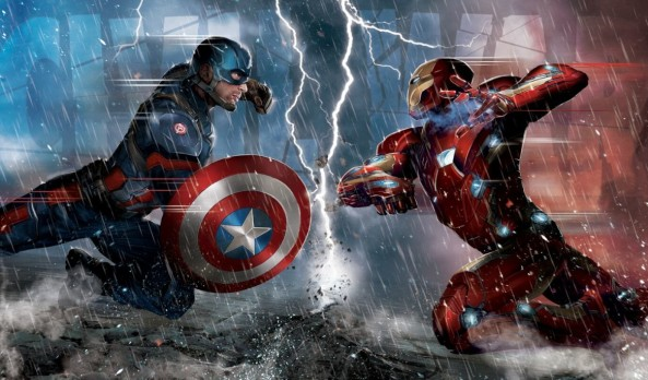 Featured: Love Marvel, Tired of the MCU
