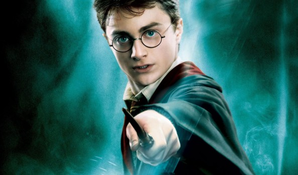 Poll: What is your favorite Harry Potter film?