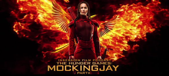Podcast: Mockingjay Part 2 Spoilers – Ep. 144 Bonus Content