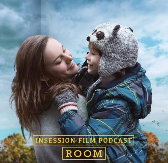 Podcast: Room, Spotlight – Extra Film
