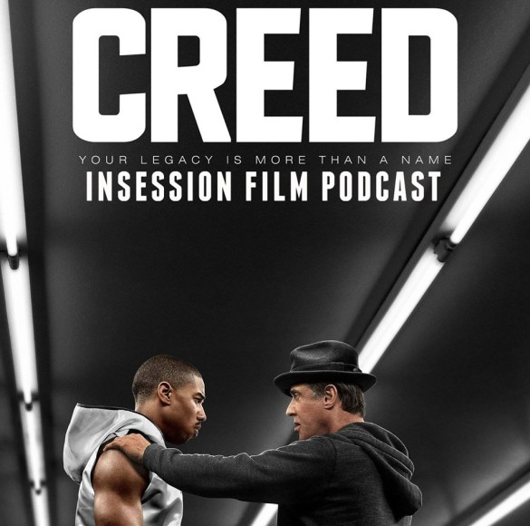 Podcast: Creed, The Good Dinosaur, A New Hope – Episode 145