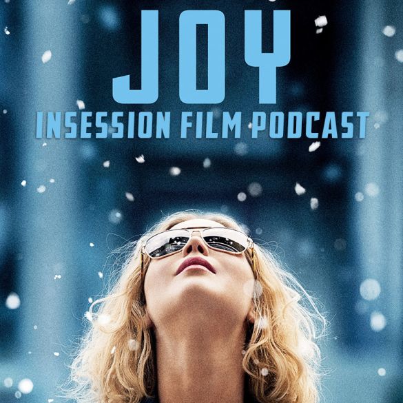Podcast: Joy, Top 3 Funniest Moments of 2015 – Episode 149