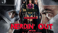 Podcast: Nerdin' Out Vol 10 – Ep. 146 Bonus Content