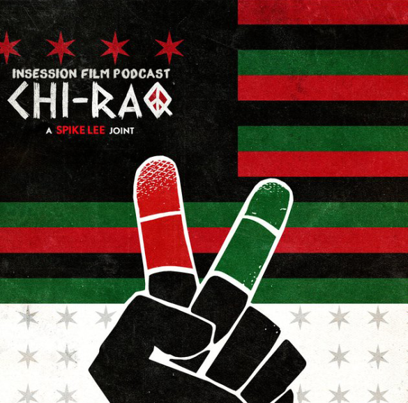 Podcast: Chi-Raq, The Keeping Room – Extra Film