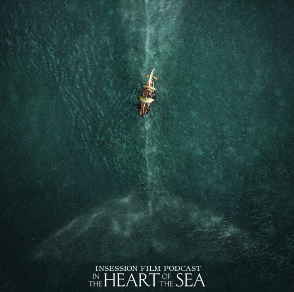 Podcast: In the Heart of the Sea, Top 3 Discoveries of 2015, Return of the Jedi – Episode 147