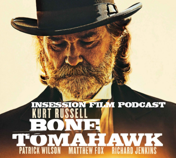 Podcast: Bone Tomahawk, Concussion – Extra Film