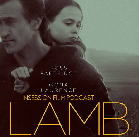 Podcast: Lamb – Extra Film