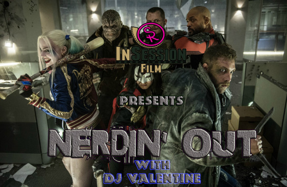 Podcast: Nerdin' Out Vol 11 – Ep. 153 Bonus Content