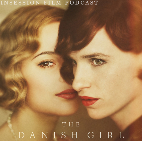 Podcast: The Tribe, The Danish Girl – Extra Film