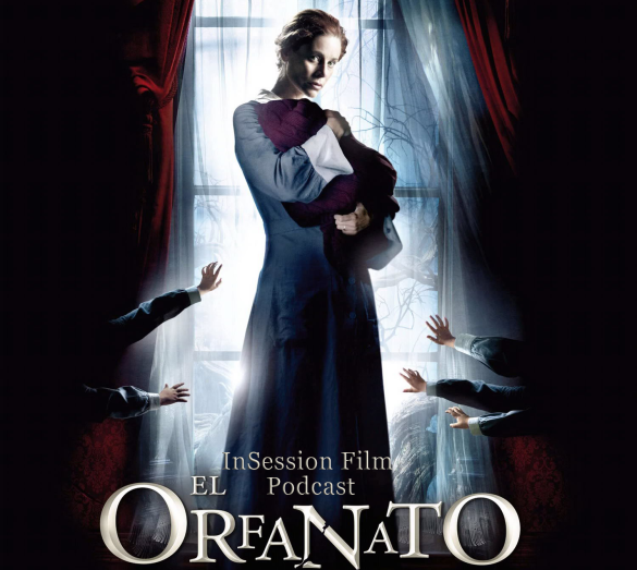 Podcast: The Orphanage, I Saw the Devil – Extra Film